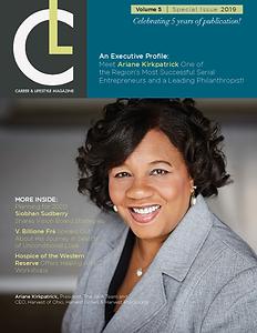C L Magazine Volume 5 - Special Issue 20