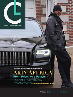C L Magazine Special Issue 2020 Cover.pn