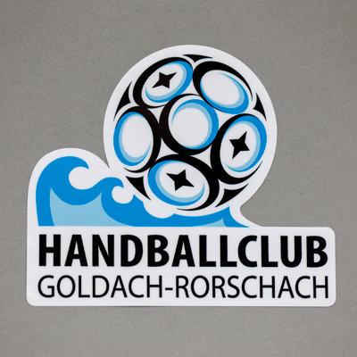 GoRo Sticker