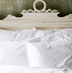 Luxuriously soft sheets