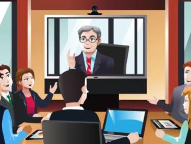 Mastering Virtual Presentations