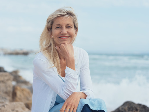 5 Tips for Women Starting Over: How to Have an Amazing Life at Any Age