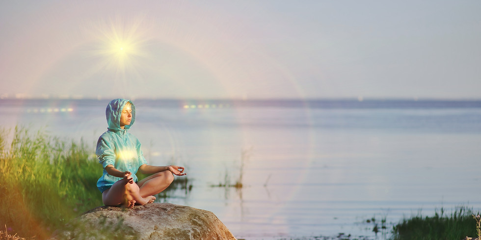 Manifesting All You Desire - Manipura Chakra