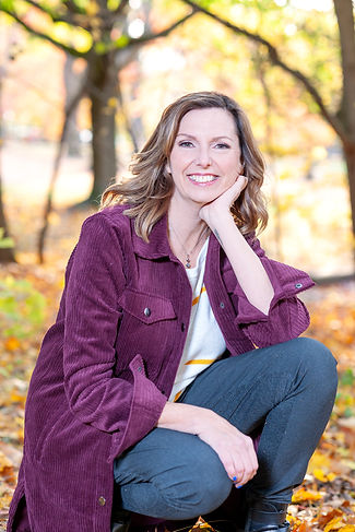 Fiona Bennett Personal Life Coaching