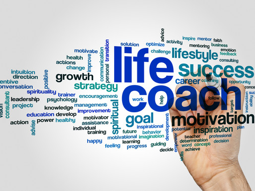 5 Reasons People Don't Have a Life Coach & How to Overcome Them