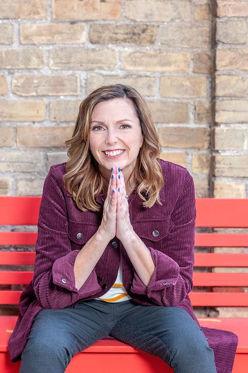 Fiona Bennett Spiritual Life Coach
