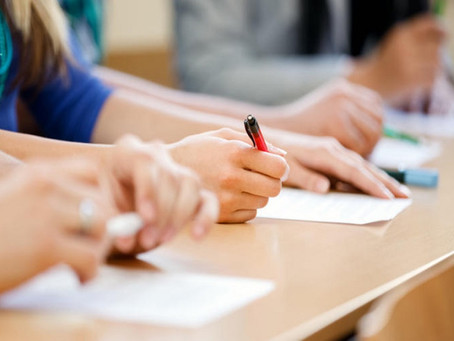 Παγκύπριες εξετάσεις πανδημίας!
