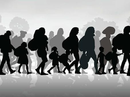 Πρόταση για το μεταναστευτικό
