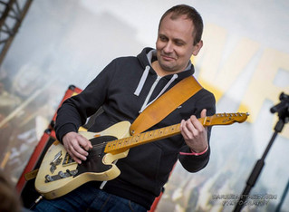 'Guinness Guitar Record' in Wroclaw 2016