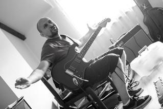 'Jaworki' Guitar Camp 2017