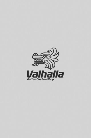 Valhalla TLC Road Worn 'WooDoo'