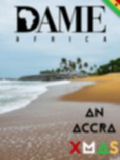 An Accra Christmas