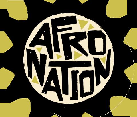 GHANA HAS AFRONATION