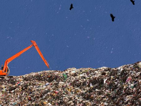 LIXÕES | Ainda teremos lixões em 2024?