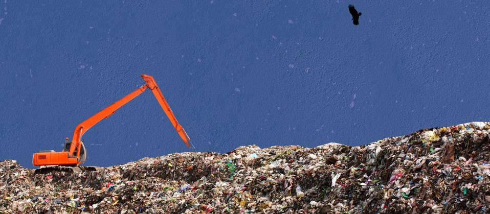 LIXÕES   Ainda teremos lixões em 2024?