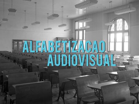 Alfabetização Audiovisual