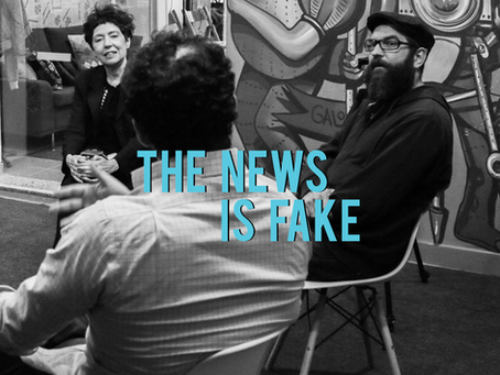 The News is Fake