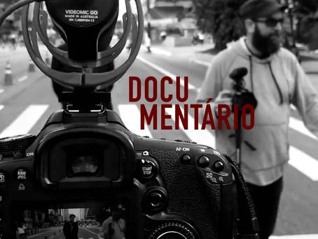 O Novo Mercado de Documentários