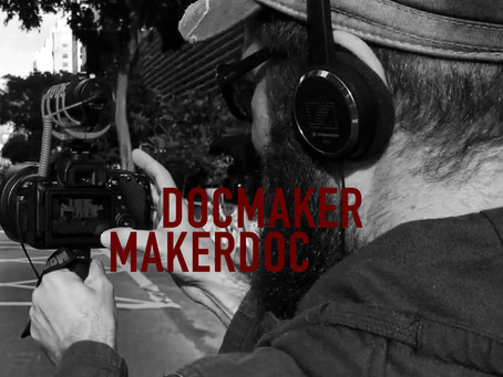 Eu, DocMaker