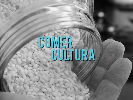 A Dimensão Cultural da Comida