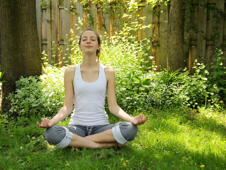 What does yoga (and other exercise) have to do with school work?