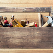 Make sure your study toolbox is full!