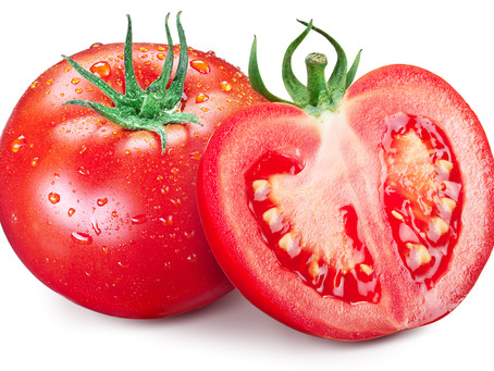 What do tomatoes have to do with studying?