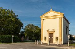 Oratorio di San Bartolomeo 1400 d.C.