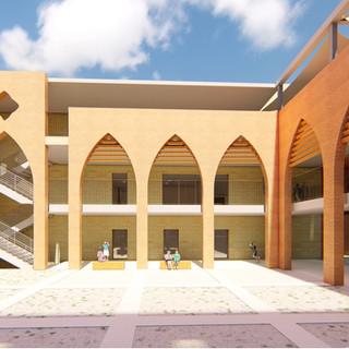 בית ספר ואדי קדום
