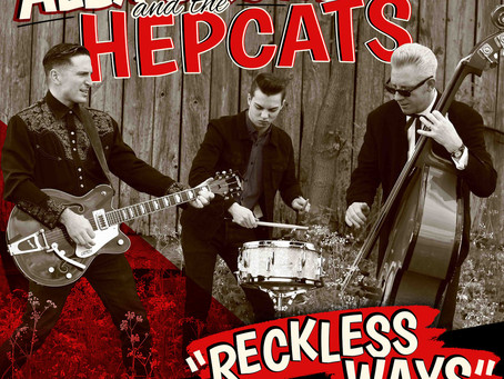 Alex Brown and the Hepcats - Reckless Ways