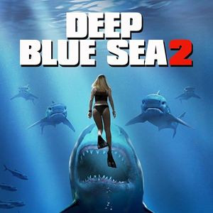 Deep Blue Sea II