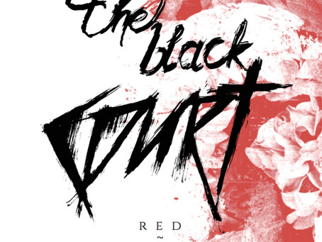 The Black Court - Red - Phantom Delusive
