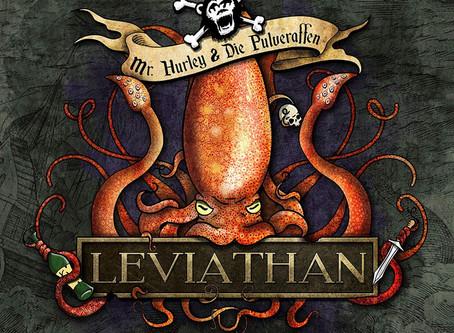 Mr. Hurley und die Pulveraffen - Leviathan