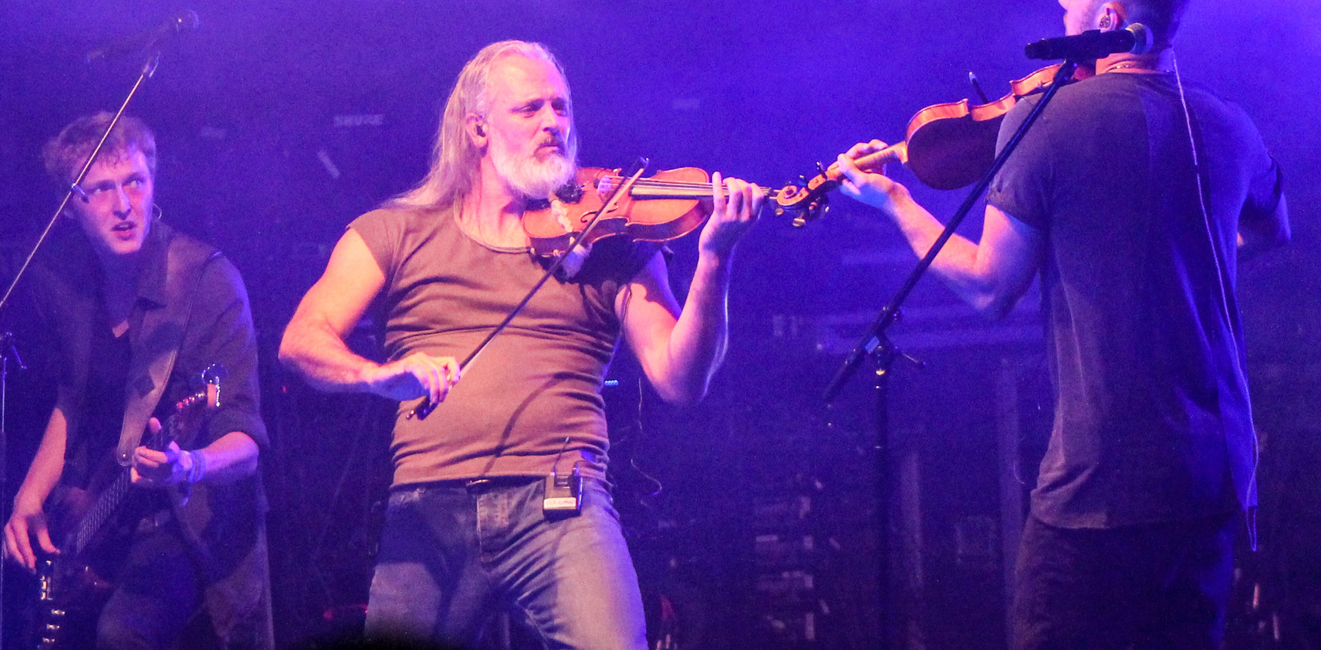 Violinen Battle