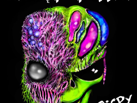 Alien Instant Noodle - Crispy! EP