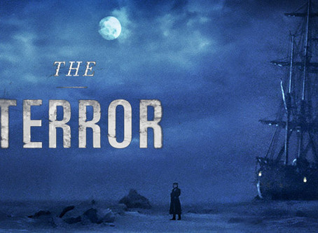 The Terror Staffel 1