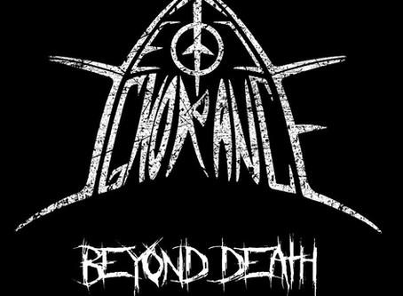 Veil of Ignorance - Beyond Death