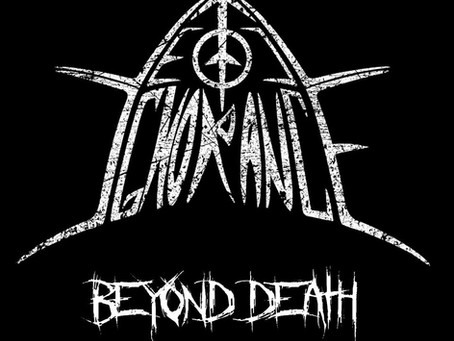 Veil of Ignorance - Beyond Death