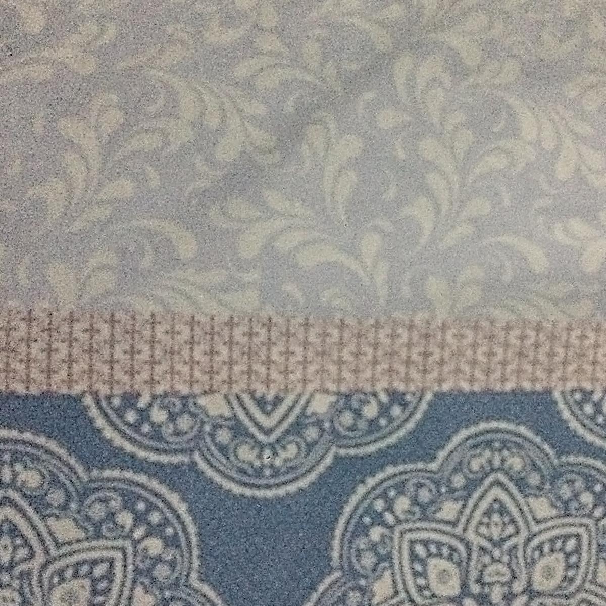 Mandalas azules