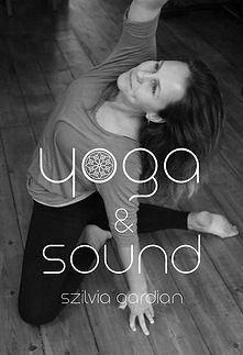 Image showing Szilvia Gardian | yoga and sound