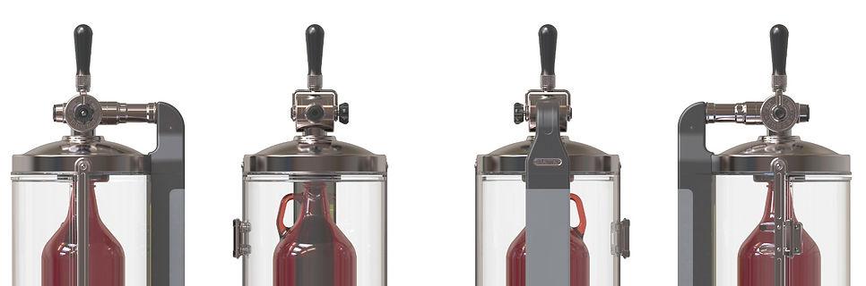 Bottle Filler Craftap 3