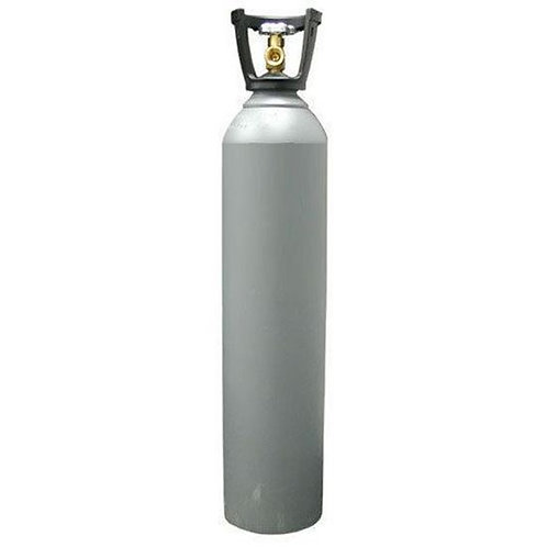 Cylinder for CO2 capacity 8 liters
