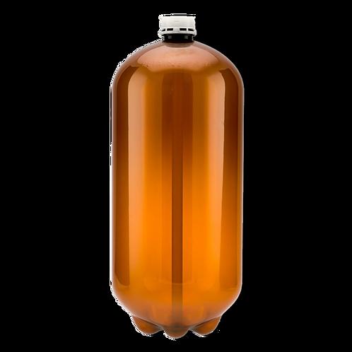 Plastic Keg 20 liters Type S