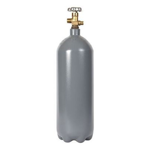 Cylinder for CO2 capacity 2 liters