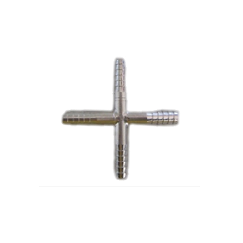 Cross 1/4-1/4-1/4-1/4 inches