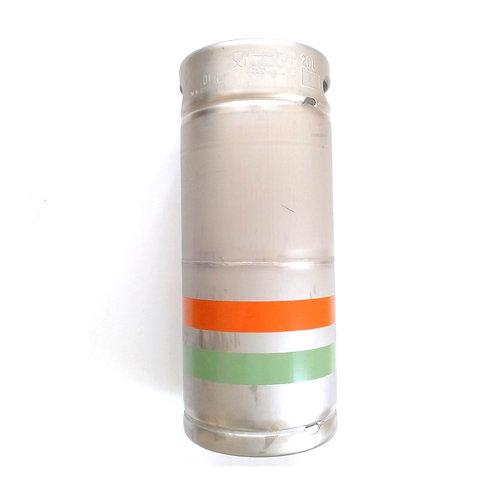 Slim Keg 20 liters Type S