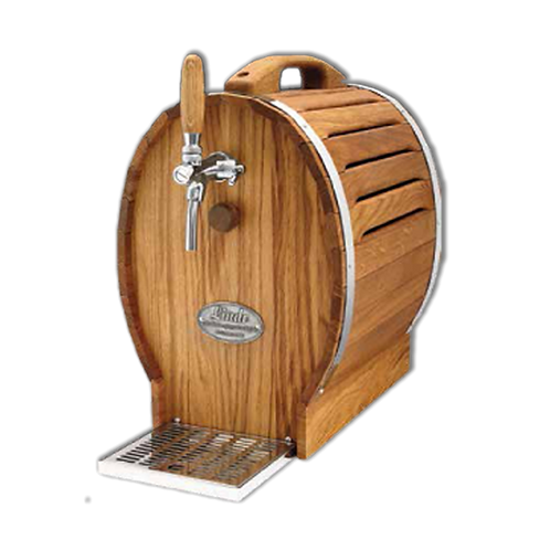 Dry Cooler for wine or beer SOUDEK 30/K