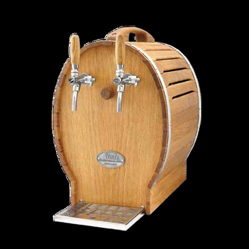 Dry cooler SOUDEK 50 for wine or beer
