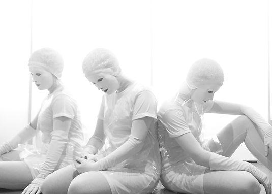 Belén L. Yáñez _ Awakening Sweet & Sour.