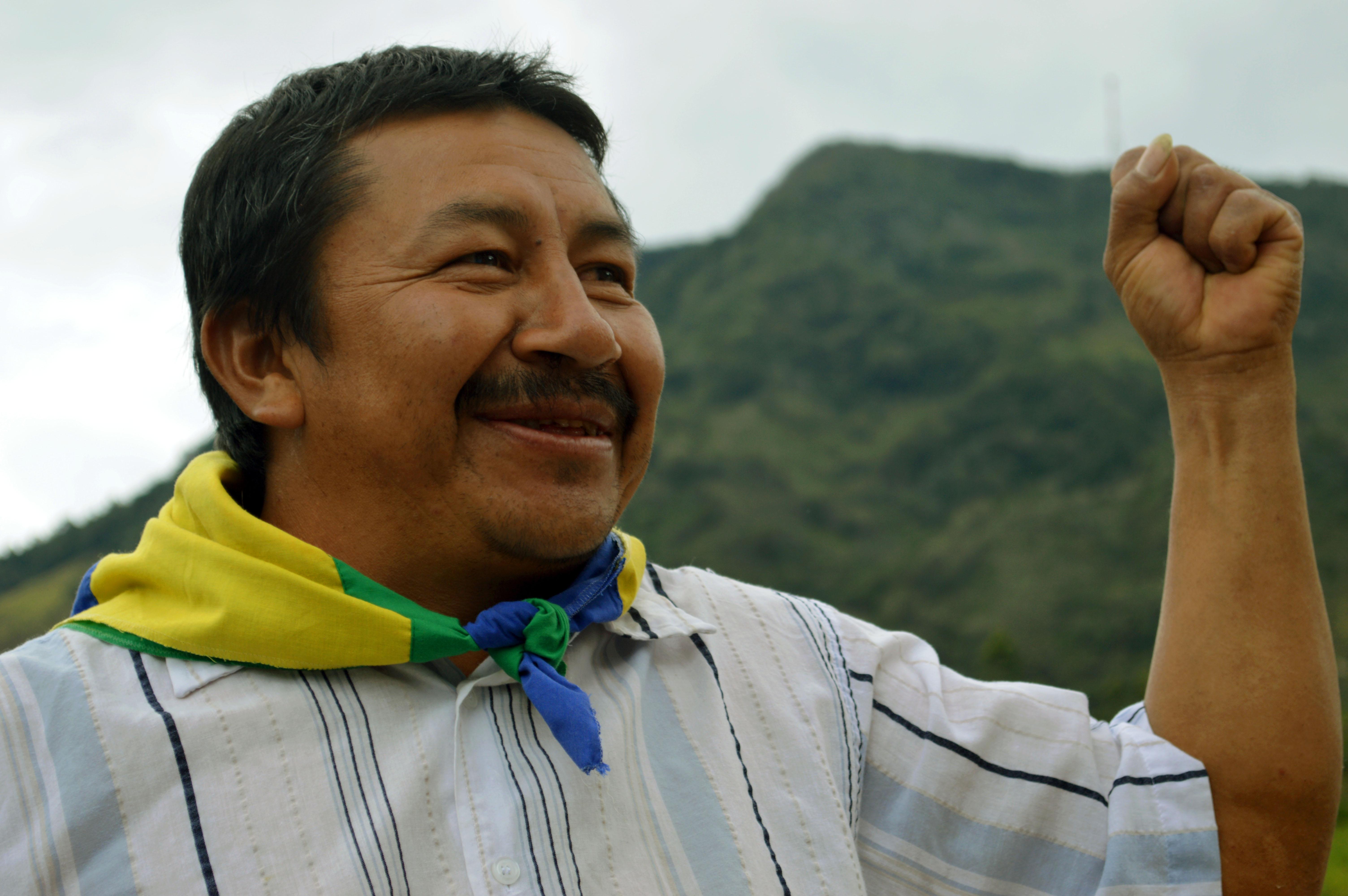 Aurelio Ortíz
